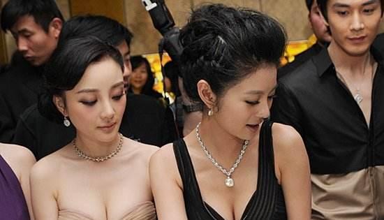 """李小璐20岁就被李晨""""骗到手""""?当看到她的年轻照,李晨眼光实在太好了!"""
